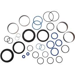 RiMoToShop|Fork stems revision kit HUSQVARNA FC/FE350/350S 15-16-Pivot Works