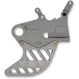 Protezione disco freno posteriore CNC HONDA CR125R/250R