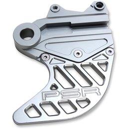 Protezione disco freno posteriore CNC SUZUKI DR650