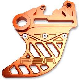 Protezione disco freno posteriore CNC HUSQVARNA FC350