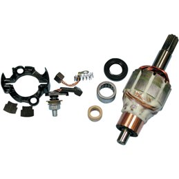 Spazzole motorino avviamento per KTM 250 XC-W 06-2110‑0418-Rick's