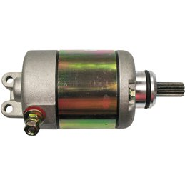 motorino avviamento ktm 520 SX 00-02-2110‑0528-Rick's motorsport