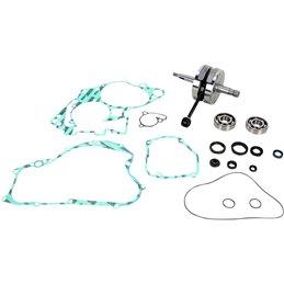 Kit albero motore SUZUKI RM125 04-10 Wiseco-0921-0110-Wiseco