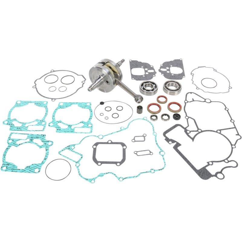 Kit albero motore KTM 125 SX 02-06 Hot rods-0921-0262-HOT RODS