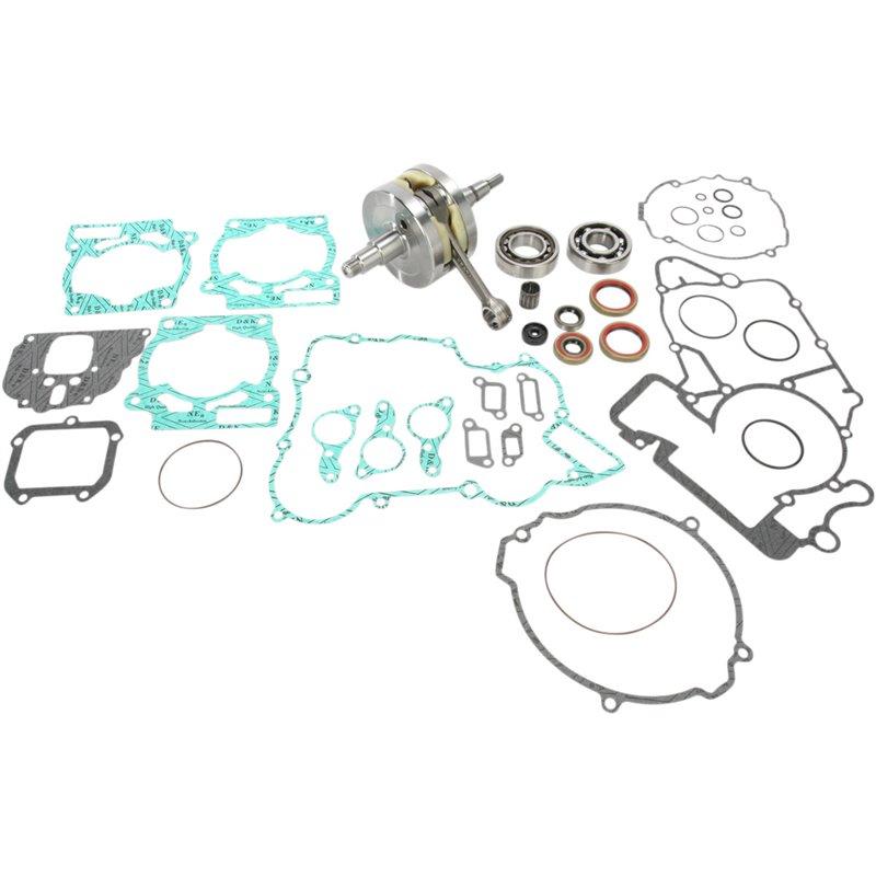Kit albero motore HUSQVARNA TC 125 14-15 Hot rods-0921-0263-HOT RODS