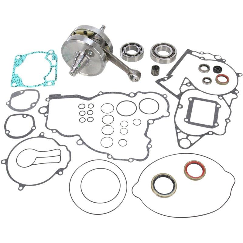Kit albero motore KTM 250 SX 05-06 Hot rods-0921-0264-HOT RODS
