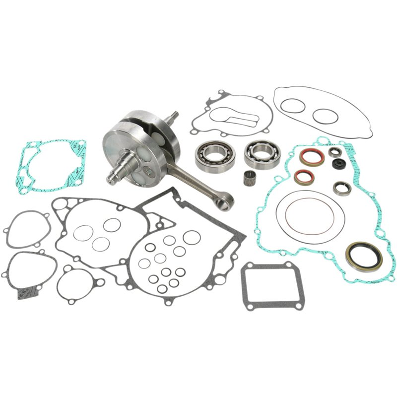Kit albero motore KTM 250 EXC 08-11 Hot rods-0921-0269-HOT RODS