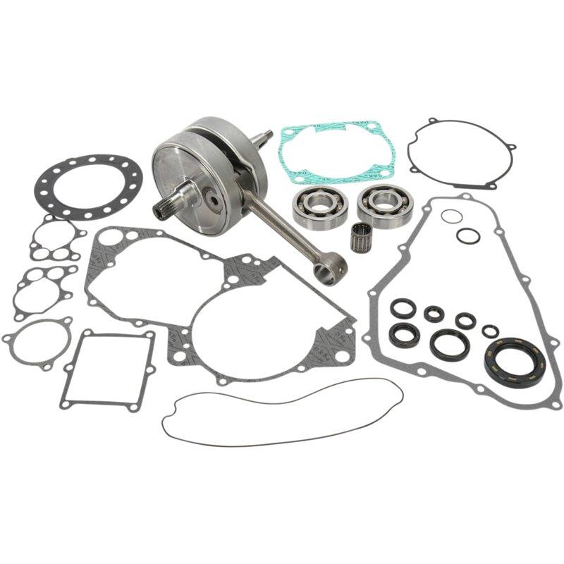 Kit albero motore HONDA CR500R 89-01 Hot rods-0921-0271-HOT RODS