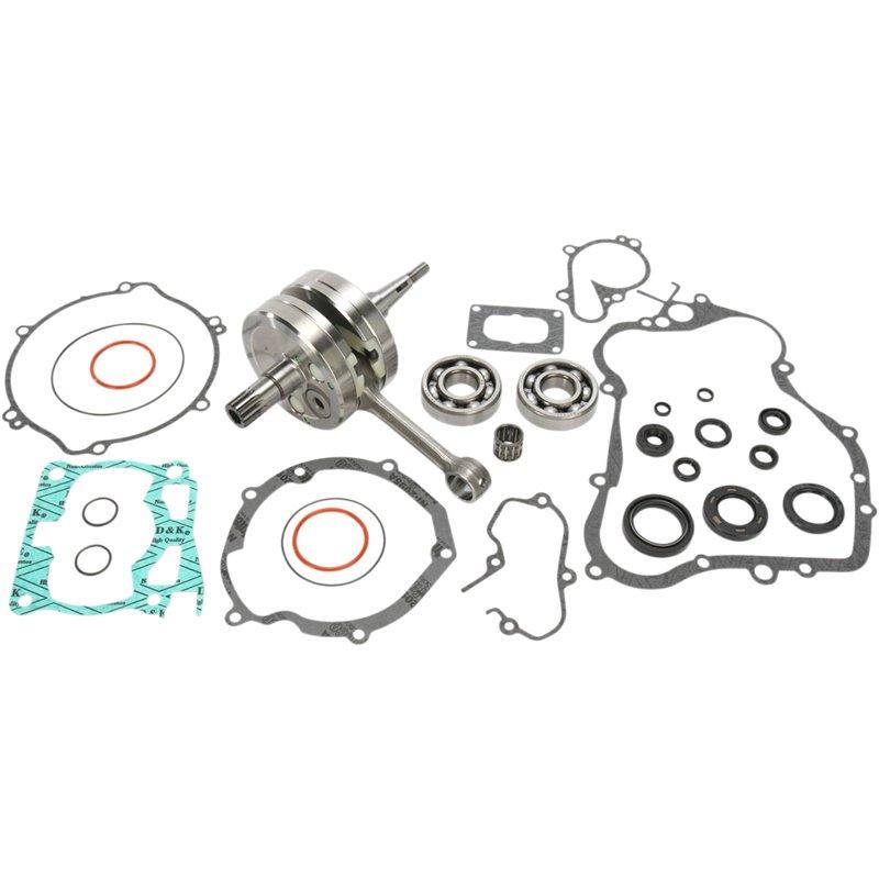 Kit albero motore YAMAHA YZ125 98-00 Hot rods-0921-0272-HOT RODS