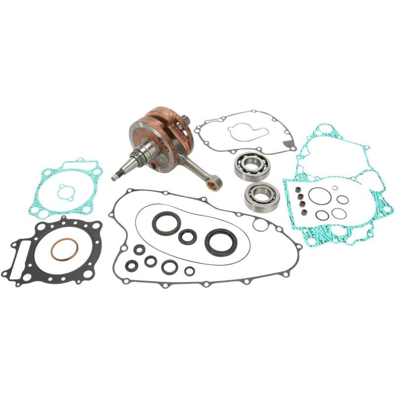 Kit albero motore HONDA CRF450R 07-08 Hot rods-0921-0275-HOT RODS