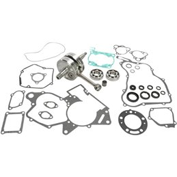 Kit albero motore HONDA CR125R 98-99 Hot rods-0921-0276-HOT RODS