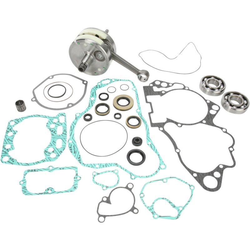 Kit albero motore SUZUKI RM250 05 Hot rods-0921-0283-HOT RODS