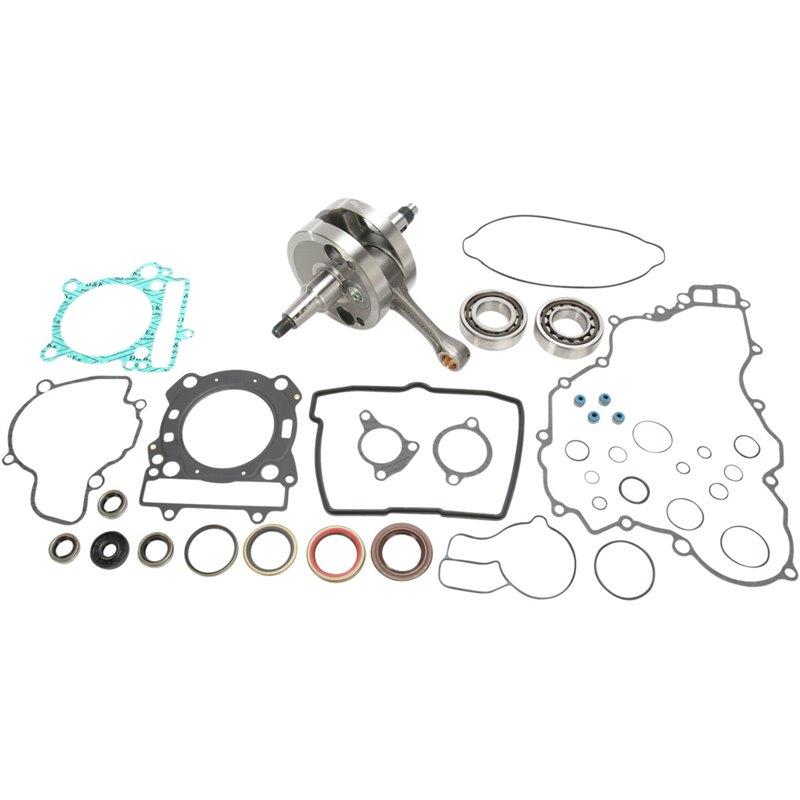 Kit albero motore KTM 250 SX-F 05-10 Hot rods-0921-0319-HOT RODS
