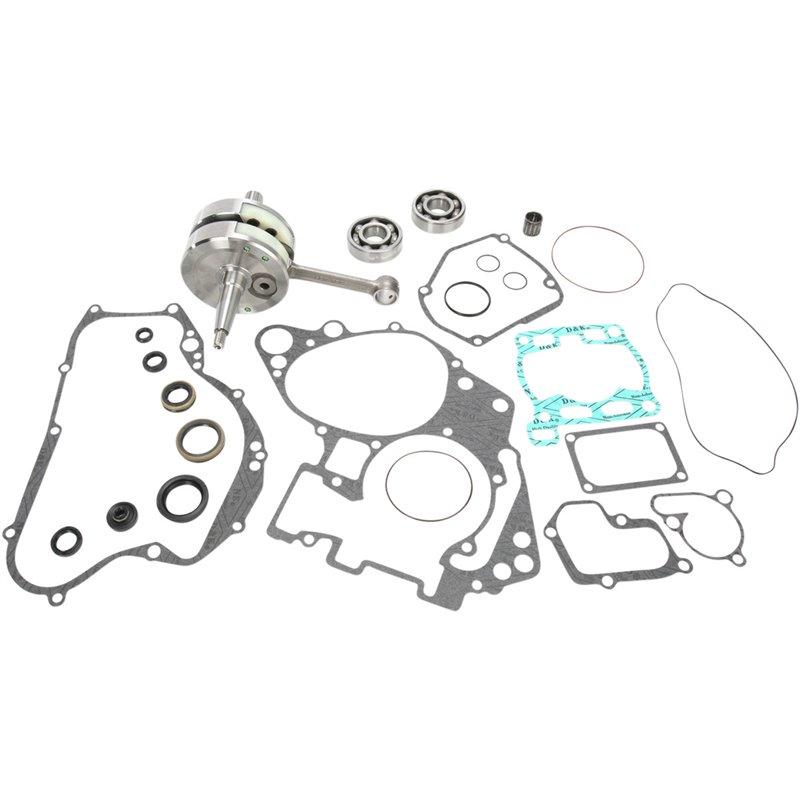 Kit albero motore SUZUKI RM125 04-07 Hot rods-0921-0328-HOT RODS