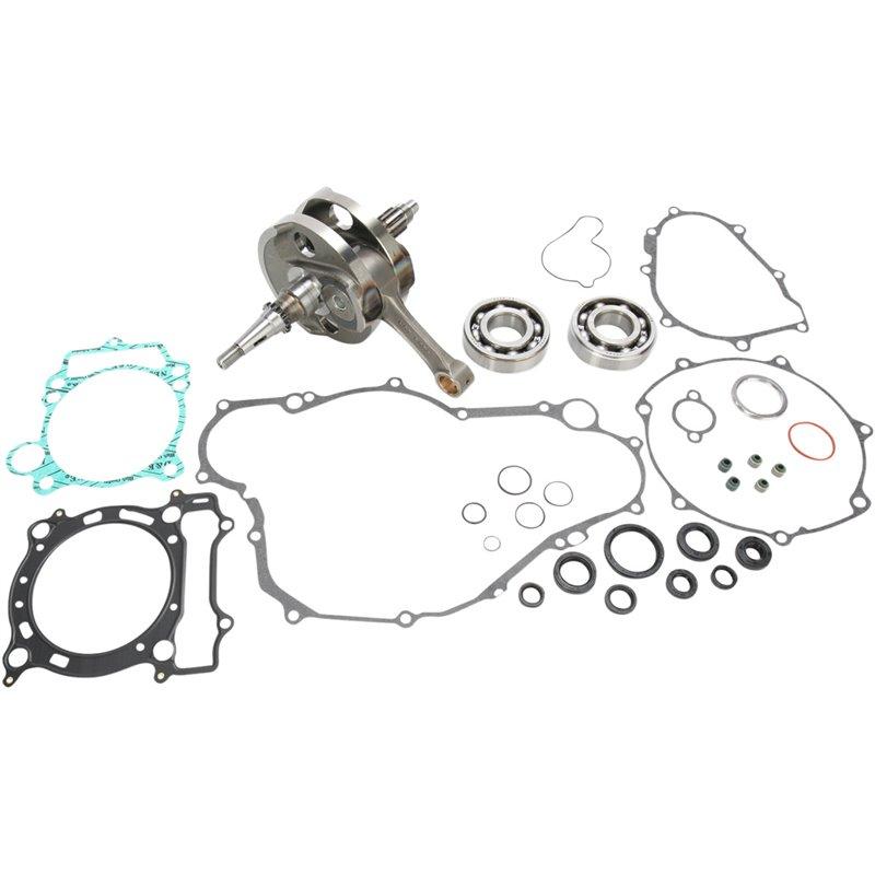Kit albero motore YAMAHA YZ450F 03-05 Hot rods-0921-0333-HOT RODS