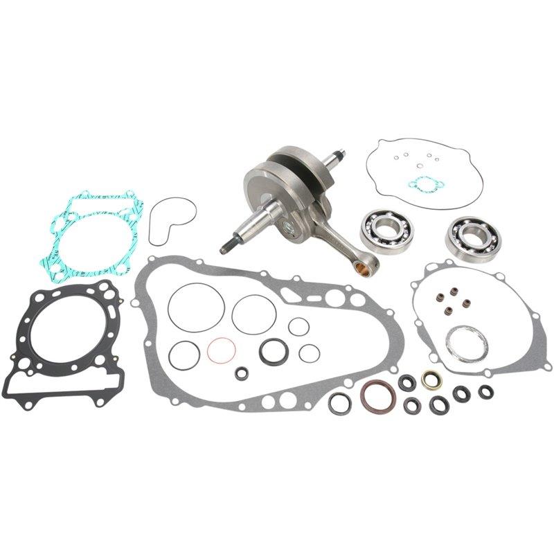Kit albero motore SUZUKI DR-Z400E 00-13 Hot rods-0921-0340-HOT RODS