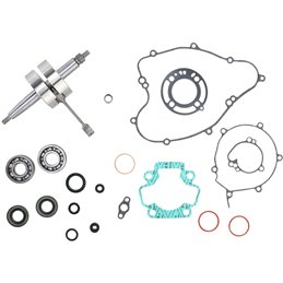 Kit albero motore KAWASAKI KX65 06-19 Hot rods-0921-0342-HOT RODS