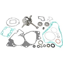 Kit albero motore SUZUKI RM85 02-12/15-16 Hot rods-0921-0345-HOT RODS