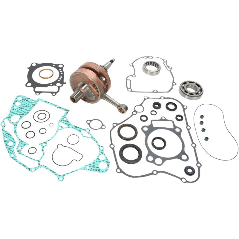 Kit albero motore HONDA CRF250R 04-05 Hot rods-0921-0356-HOT RODS
