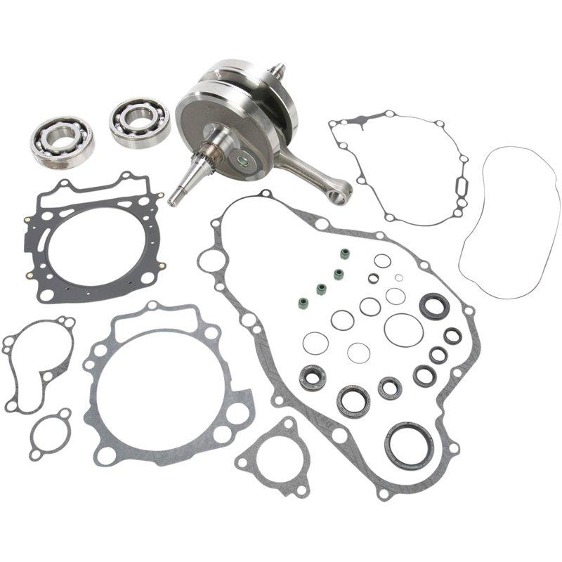 Kit albero motore YAMAHA YZ450F 10-13 Hot rods-0921-0363-HOT RODS