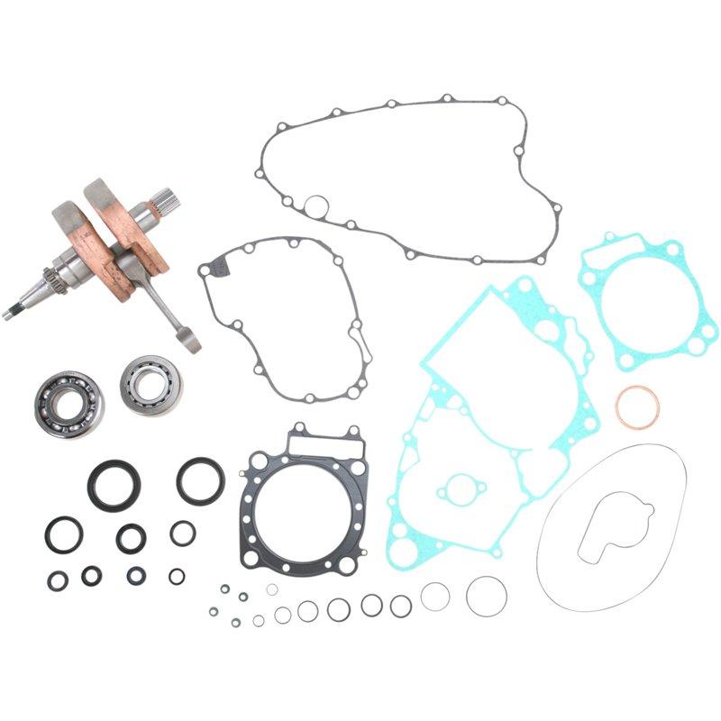 Kit albero motore HONDA CRF450R 02-05 maggiorato 470cc-0921-0368-HOT