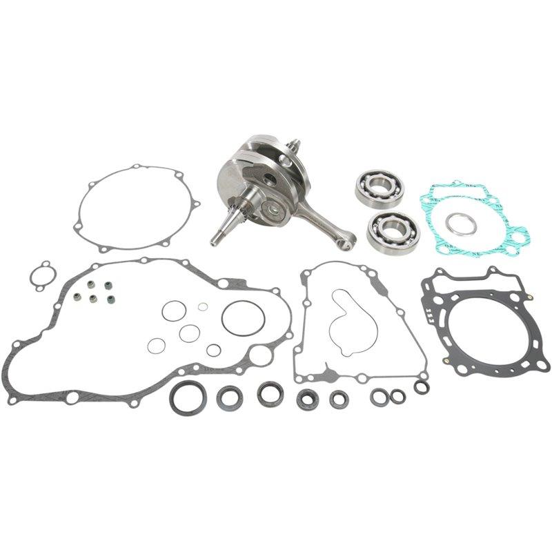 Kit albero motore YAMAHA YZ450F 06-09 Hot rods-0921-0374-HOT RODS