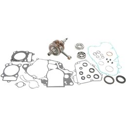 Kit albero motore HONDA CRF150R/RB 07-19 maggiorato