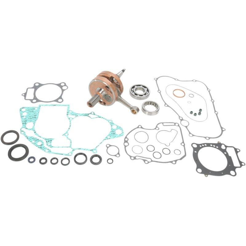 Kit albero motore HONDA CRF250X 04-06 maggiorato 259cc-0921-0383-HOT