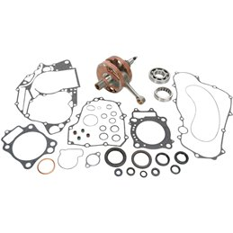 Kit albero motore HONDA CRF250R 10-17 maggiorato 259cc-0921-0384-HOT