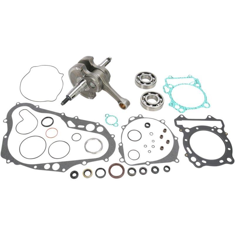 Kit albero motore SUZUKI DR-Z400 00-15 maggiorato 424cc-0921-0386-HOT