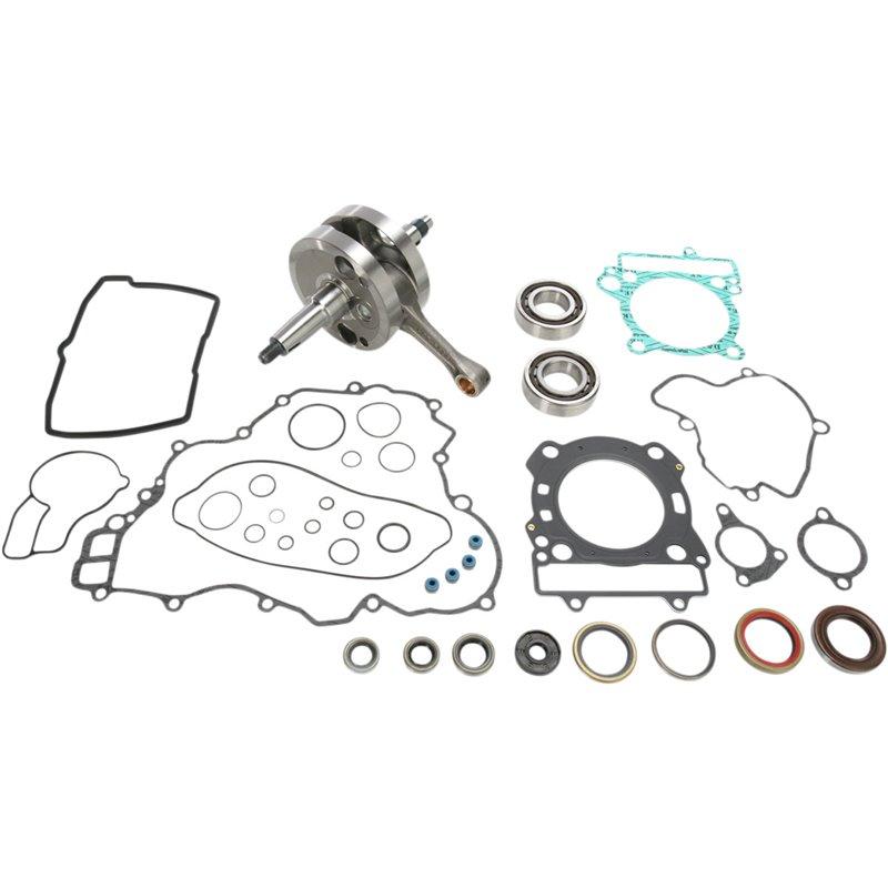 Kit albero motore KTM 250 XC-F 07-09 Hot rods-0921-0387-HOT RODS
