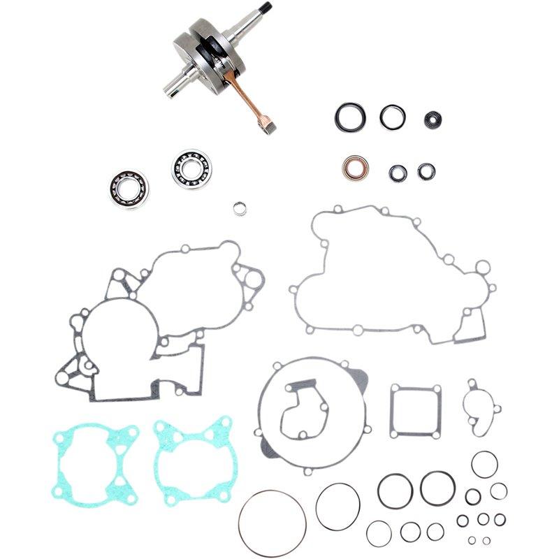 Kit albero motore HUSQVARNA TC 85 14-17 Hot rods-0921-0504-HOT RODS