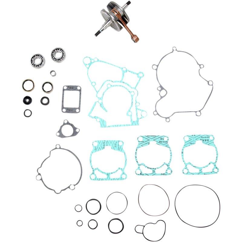 Kit albero motore KTM 50 SX 13-19 Hot rods-0921-0507-HOT RODS