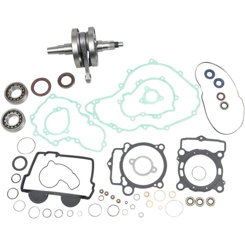 Kit albero motore KTM 250 SX-F 13 Hot rods-0921-0533-HOT RODS