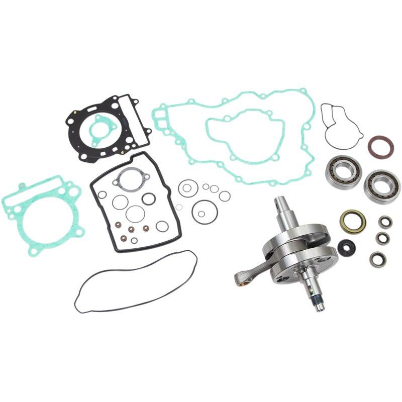 Kit albero motore KTM 250 SX-F 12 Hot rods-0921-0534-HOT RODS