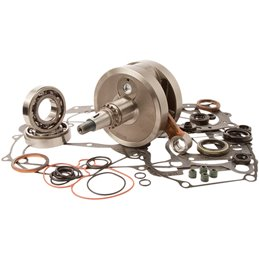 Kit albero motore SUZUKI RM-Z250 10-12 Hot rods-0921-0583-HOT RODS