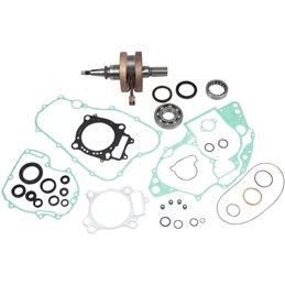 Kit albero motore HONDA CRF250X 07-16 Hot rods-0921-0586-HOT RODS