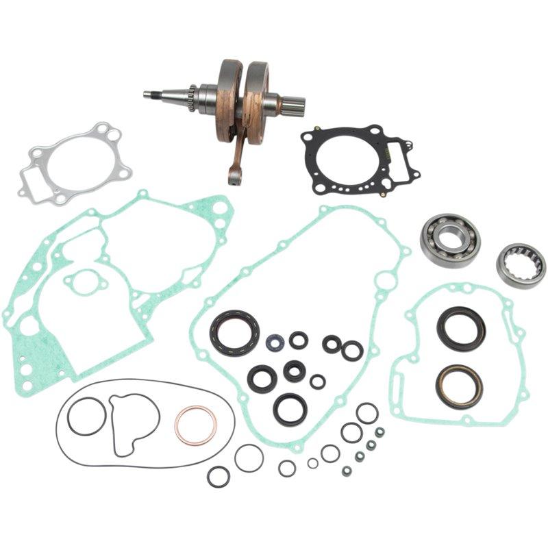 Kit albero motore HONDA CRF250R 06-07 maggiorato 257cc-0921-0588-HOT