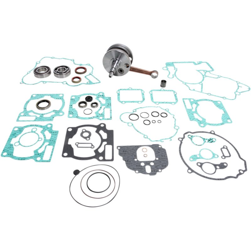 Kit albero motore KTM 200XC-W 13-14 Hot rods-0921-0598-HOT RODS