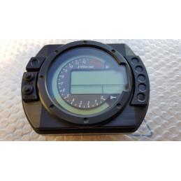 04 05 KAWASAKI ZX10R strumentazione tachimetro