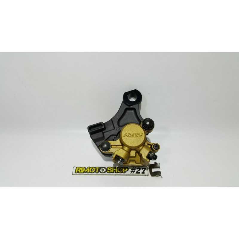 2007 2011 TRIUMPH 675 StreetTriple rear brake caliper