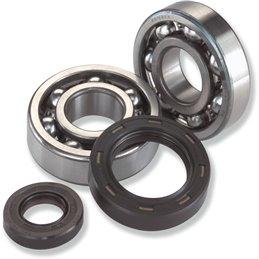 Crankshaft bearings and seals KTM SX 144 07-08 Moose racing