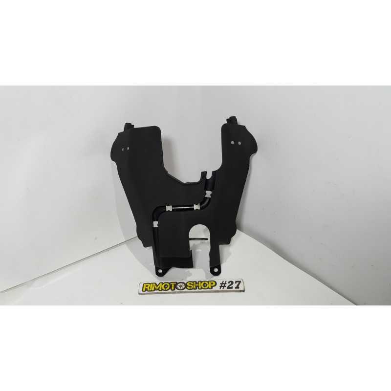 11 16 KTM DUKE 125 plastica posteriore-AL4-3338.1M-KTM