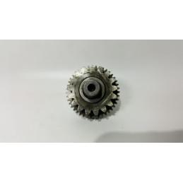11 16 KTM DUKE 125 4t Ingranaggio avviamento-AL7-4226.9S-KTM
