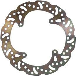 Disco freno posteriore contour HONDA CRF450R 08-14-MD6191C--Ebc clutch