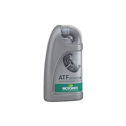 Transmission oil Motorex ATF Dexron 3 MC 1 liter