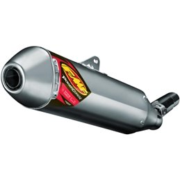 Silencer terminal d'échappement BETA RR/RS 350/400/450/498/520 10-15 PowerCore 4 HEX
