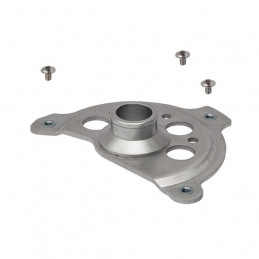 BETA RACING flangia supporto copridisco freno anteriore Circuit-AO9-D-CIRCUIT equipmet
