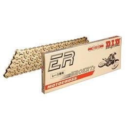 Catena DID moto linea racing passo 520ERT3 colore oro con giunto a
