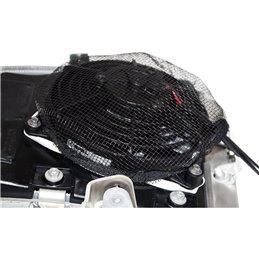 Retine ventola radiatorie KTM (radiator fan protector) Twin